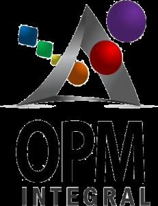 Logo OPM Integral