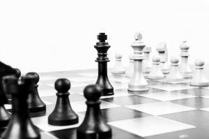 Estrategia y Proyectos