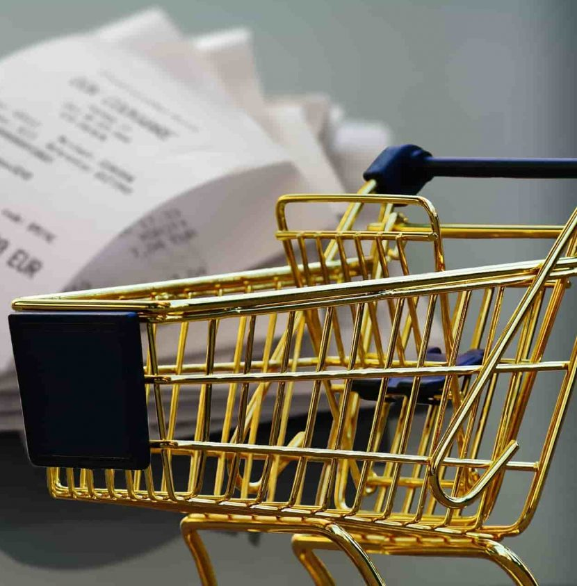 Proyectos de Retail