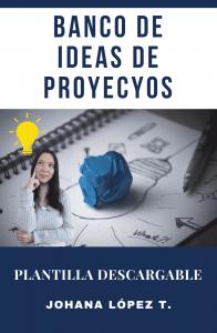 Ideas de Proyectos