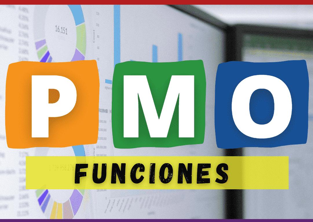 Funciones de la PMO