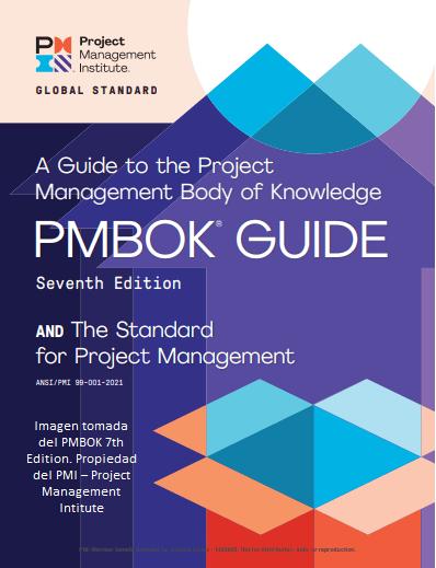 PMBOK Séptima Edición